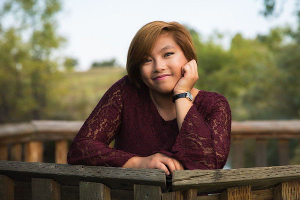 Miranda Senior Shoot
