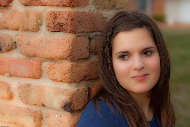 Miranda, October, 2010