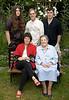 Ben & Jean Harrison Family