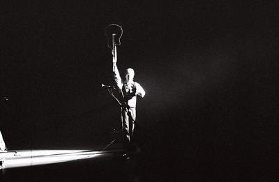 Paul McCartney, Pittsburgh, 1990
