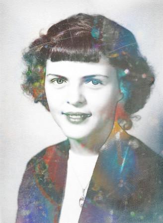 Patricia Ann Burk