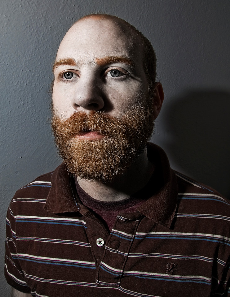 The Bearded Cole.