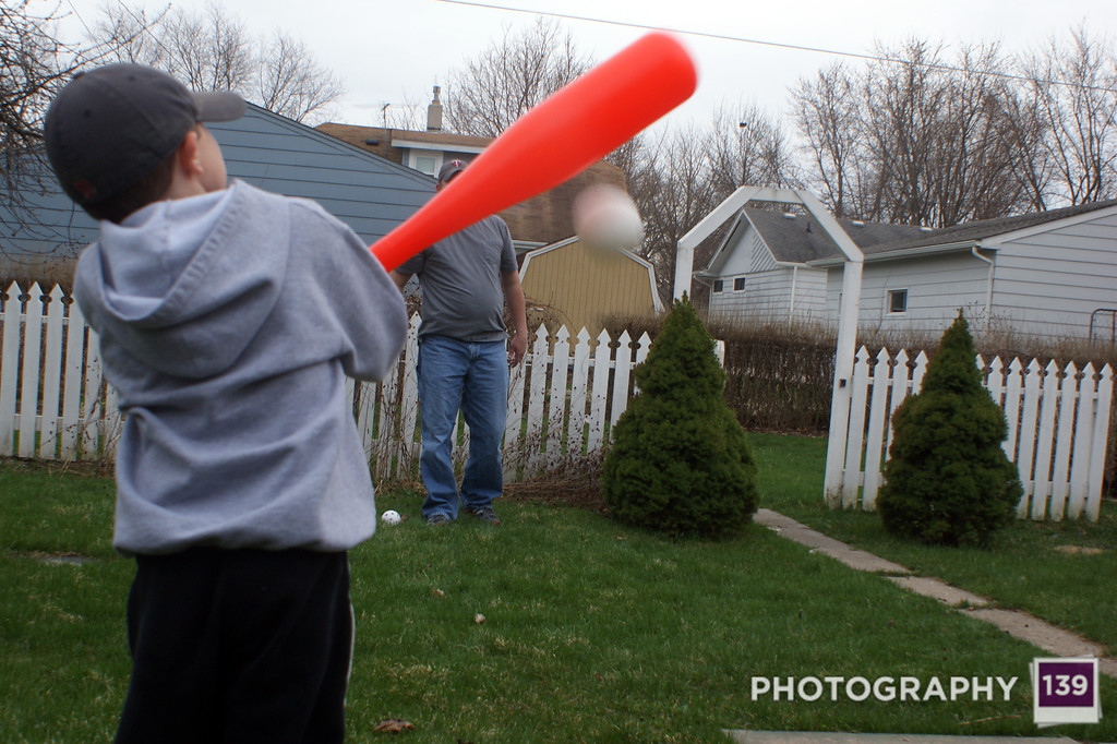 Home Run Derby: The Next Generation