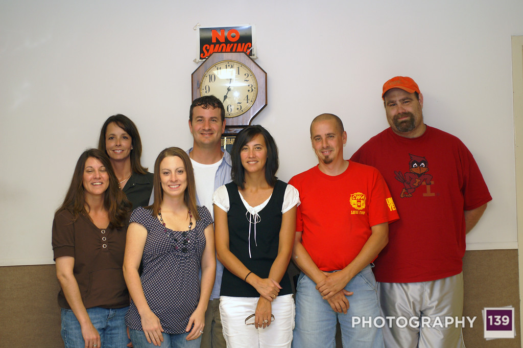 Majors Family Reunion - 2008