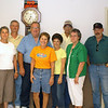 Majors Family Reunion - 2008