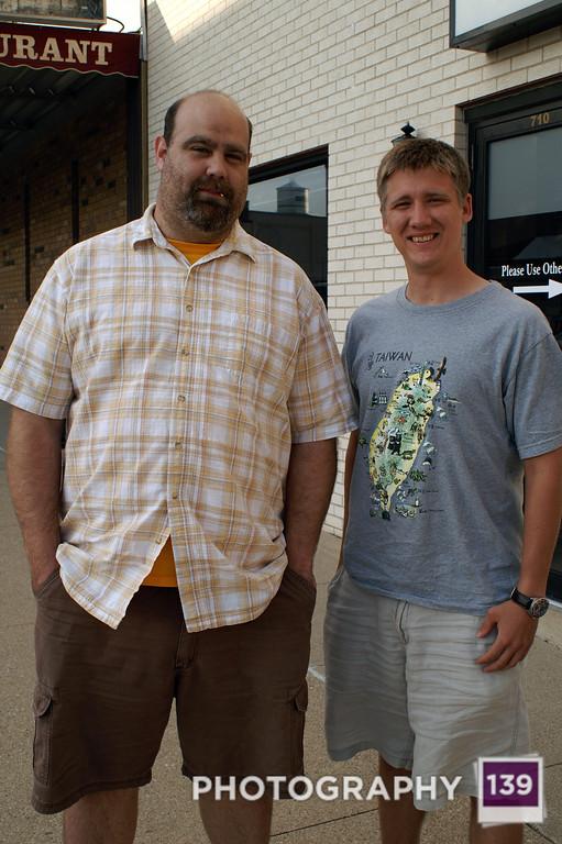 2009 Mark Reunion