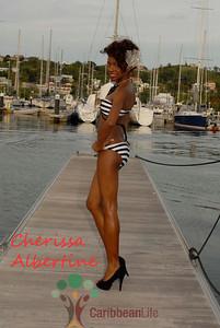 Cherissa Albertine 1