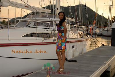 Natasha John 0
