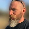 Joeseph A. Sokolowski  the craftsman with a three colored beard