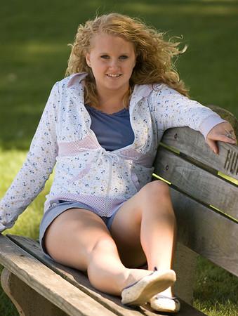 Hannah-September '07