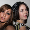 Brandi and Christina