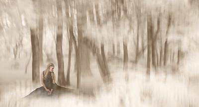 Woodland Dream