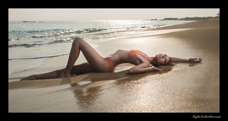 Allison - Sand Island