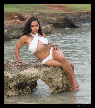 Ala Moana Swimwear - Christina