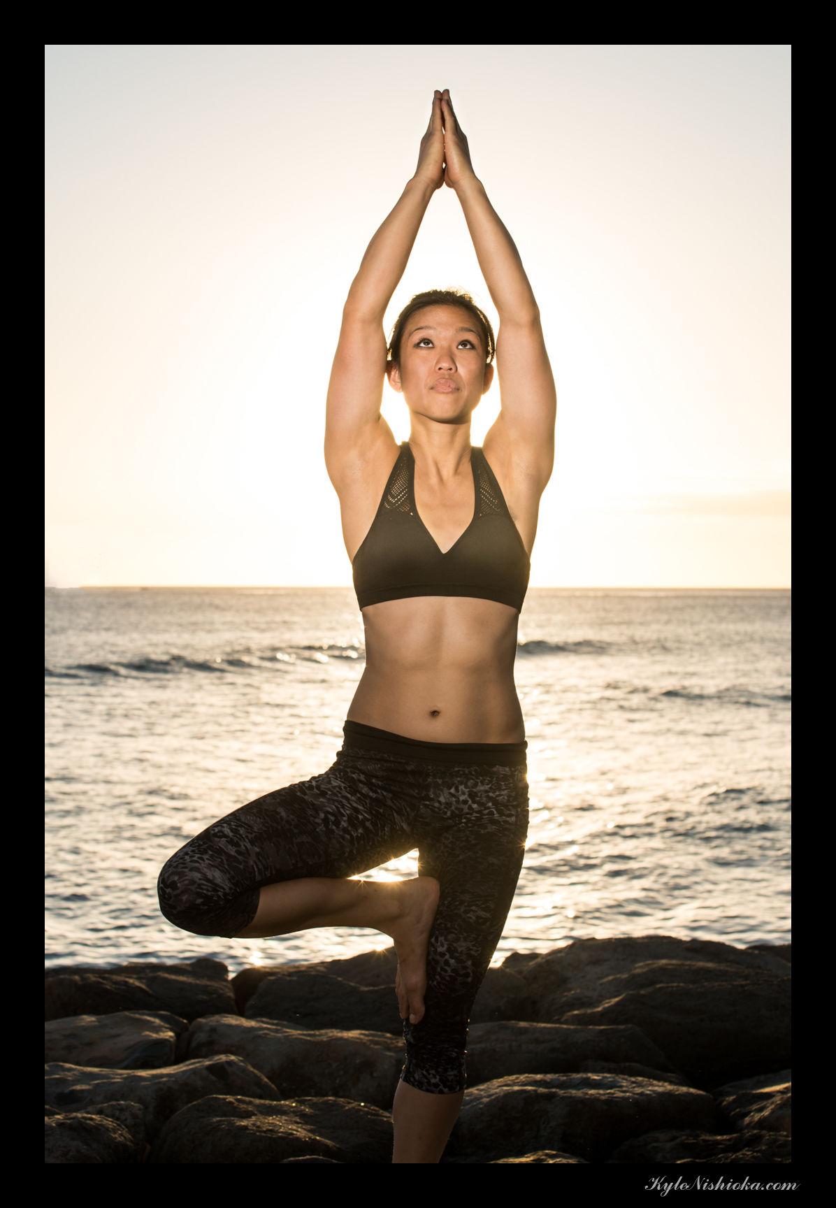 Kakaako Yoga - Jen