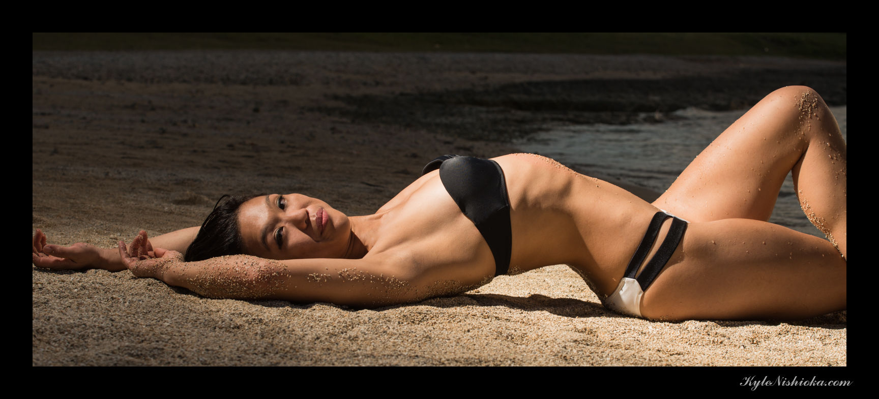 Ala Moana Swimwear - Jennifer