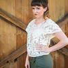 "Model: Nicole Tucker<br class=""keep"">Photography: Aaron Meyers<br class=""keep""><a href=""http://www.aaronmphotography.com"" target=""_blank"" rel=""nofollow"">http://www.aaronmphotography.com</a>"