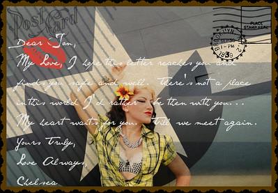 DSC00831 Edit WWII Post Card