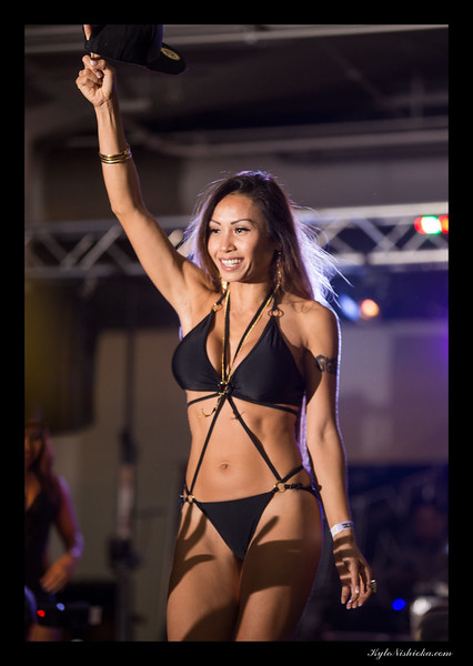 Hot Import Nights Honolulu 2015