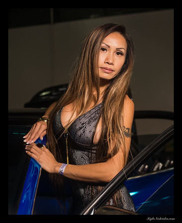 Hot Import Nights Honolulu 2015