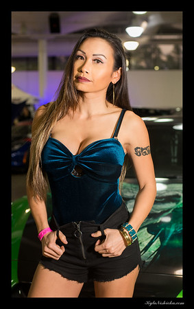 Holiday Hot Import Nights Honolulu 2017