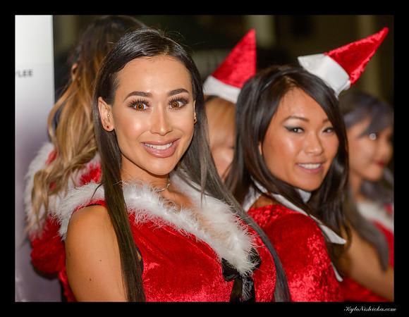Holiday Hot Import Nights Honolulu 2017