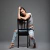 Calvin Klein shoot in studio with my Beautiful Friend Lexi!   Model:  @redhot_rebellion_  MUA:  @makeupbykait.xoxo  Clothing: @calvinklein   Hair Products:  @oribe .........................................................