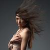 Hair, hair...everywhere!  Always a pleasure creating in my studio with my Beautiful Friend Lexi!      Model:  @redhot_rebellion_  Clothing: @calvinklein   .........................................................