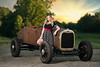Here is one of many amazing photos we created for  @nc.automodels Hot Rod car shoot last week.  Here is Ms. Nicki in front of  a 1929 Ford Roadster   Model: @nicolelovekearney Project Manager and Stylist:  @melissa.xo.renee   Special thanks to my friend @mighty_mouse_529 for helping to set this up and Car Owner: @silvair69 ..........................................................