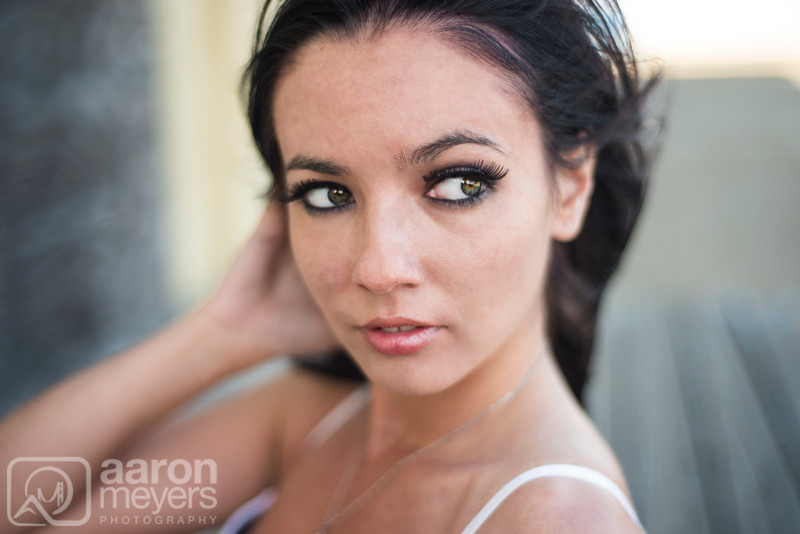 Model: Shanza Photography: Aaron Meyers Treasure Island, SF, CA  http://www.aaronmphotography.com