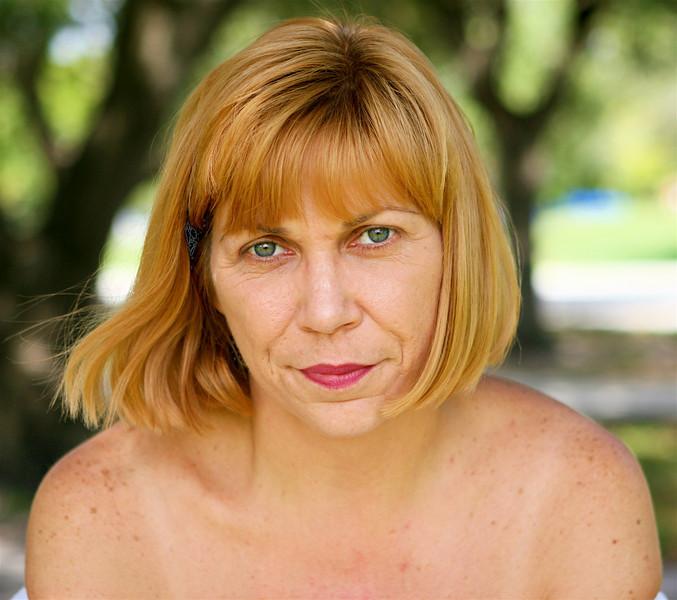 Natacha Windblown