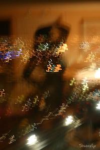 Venetian Vegas triptyche 1 of 3, 2005