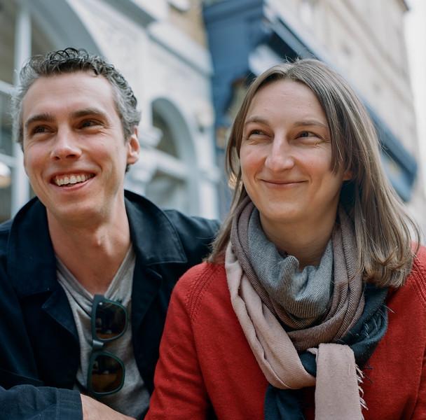 Vicky & Matt