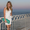 Soiree Orange au Monte Carlo Bay. Kim Matula.