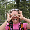 Sarah @ North Rim<br /> Grand Canyon, Arizona
