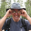 John @ North Rim<br /> Grand Canyon, Arizona