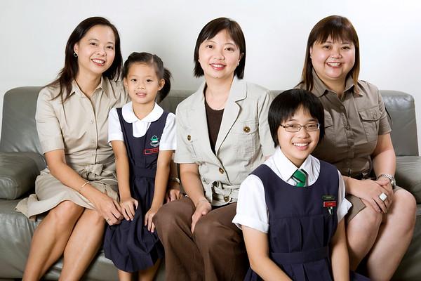 RGPS Family