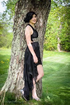 Senior Prom - 05-14-2015