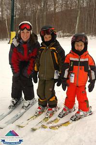 Morse Mt.-Dec.30th- Families & Couples