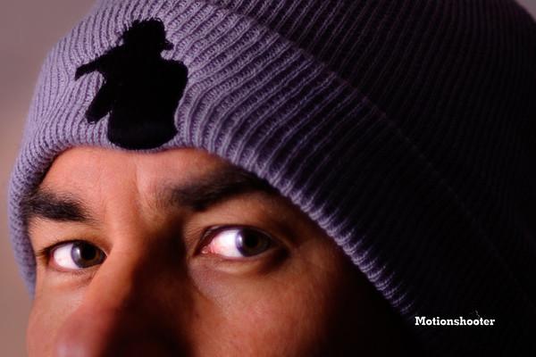 Motionshooter Eyes