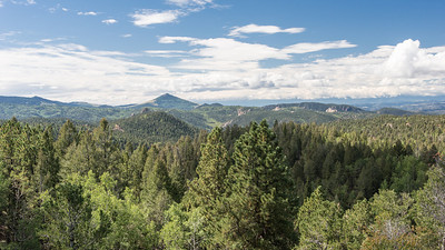 Mueller State Park - Colorado