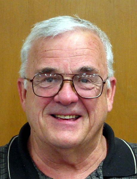 Robert Miesbauer