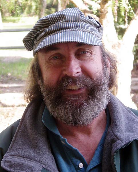 Bruce Morden