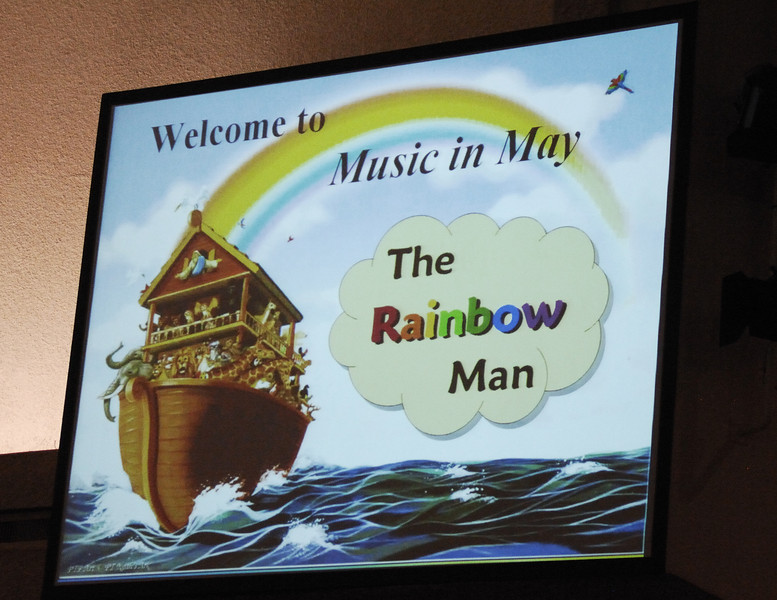 The Rainbow Man, Children's Musical