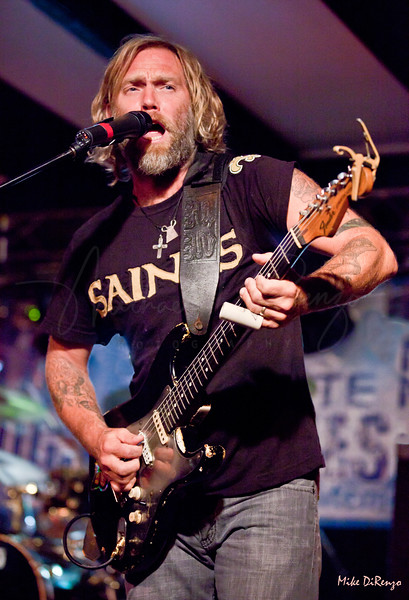 Anders Osborne 5506 - Voice of the Wetlands All Stars