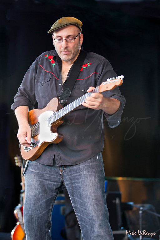 Dana Fuchs Band 5329
