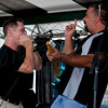Killer Kane and Tim Lindsey of the Blue FOs