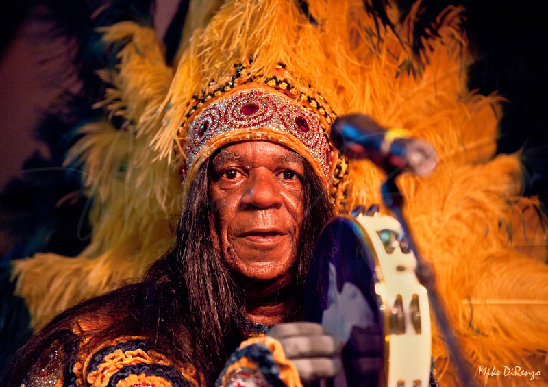 Big Chief Monk Boudreaux 5585