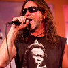 Jeff Davis Lead Singer - Killer Kane and the Blue FOs