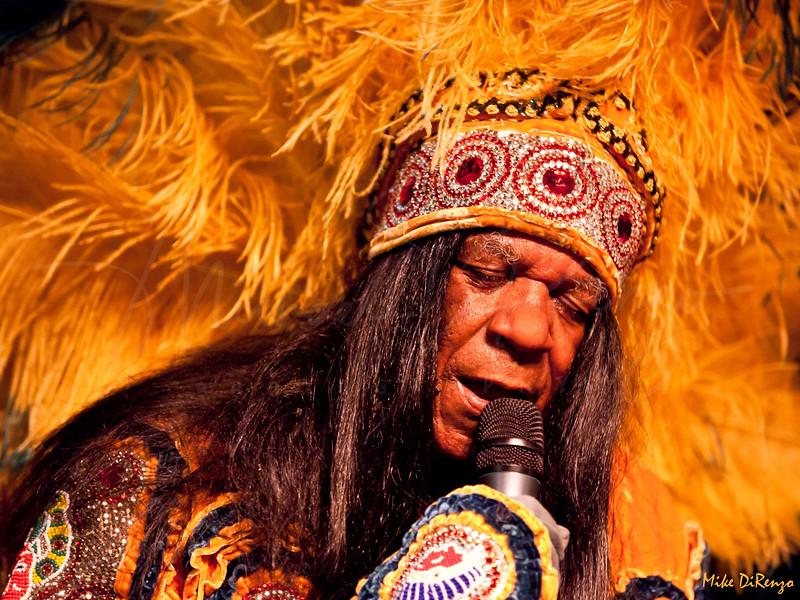 Big Chief Monk Boudreaux 5597